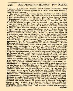 Historical Register, January 01, 1723, Page 293