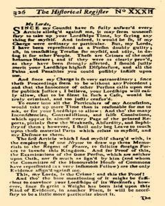 Historical Register, January 01, 1723, Page 383