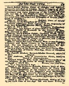 Historical Register, January 01, 1723, Page 36