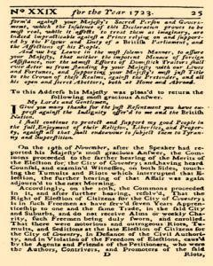 Historical Register, January 01, 1723, Page 82