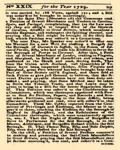 Historical Register, January 01, 1723, Page 86