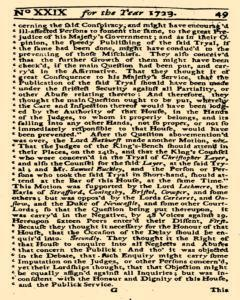 Historical Register, January 01, 1723, Page 106