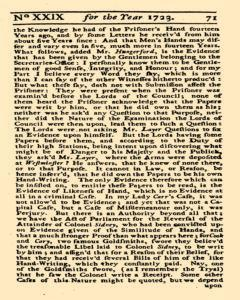 Historical Register, January 01, 1723, Page 128