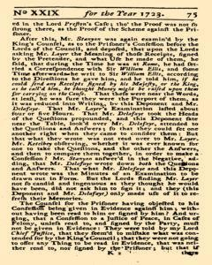 Historical Register, January 01, 1723, Page 132