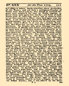 Historical Register, January 01, 1723, Page 168