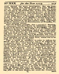 Historical Register, January 01, 1723, Page 174