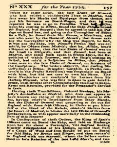 Historical Register, January 01, 1723, Page 214