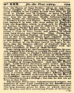 Historical Register, January 01, 1723, Page 236