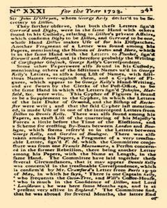 Historical Register, January 01, 1723, Page 298