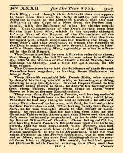 Historical Register, January 01, 1723, Page 364