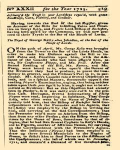 Historical Register, January 01, 1723, Page 376