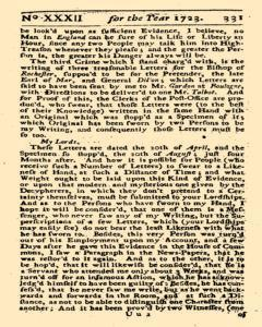 Historical Register, January 01, 1723, Page 388