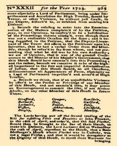 Historical Register, January 01, 1723, Page 422