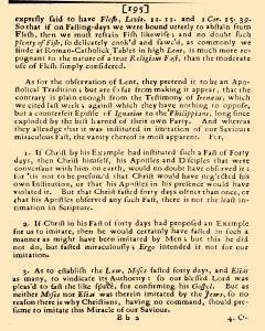 History Of Popery, May 23, 1679, Page 1