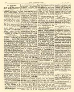 Independent And Nonconformist, July 10, 1891, Page 12