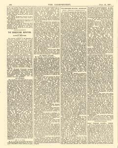 Independent And Nonconformist, July 10, 1891, Page 14