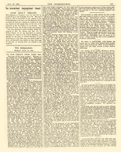 Independent And Nonconformist, July 10, 1891, Page 9