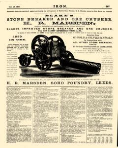 Iron, October 28, 1876, Page 23