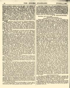 Jewish Standard, October 05, 1888, Page 14