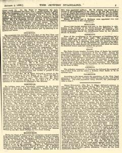 Jewish Standard, October 05, 1888, Page 3