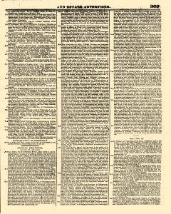 Law Chronicle, November 21, 1816, Page 3