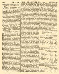 Lloyds Evening Post and British Chronicle, March 08, 1758, Page 4
