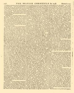 Lloyds Evening Post and British Chronicle, March 08, 1758, Page 6