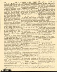 Lloyds Evening Post and British Chronicle, March 08, 1758, Page 8