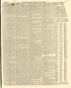 Lloyds Weekly London Newspaper, April 20, 1845, Page 3