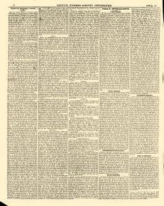 Lloyds Weekly London Newspaper, April 20, 1845, Page 4