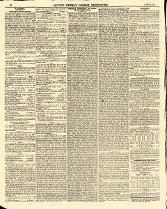 Lloyds Weekly London Newspaper, April 20, 1845, Page 12