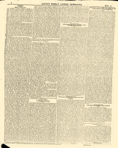 Lloyds Weekly London Newspaper, December 13, 1846, Page 2