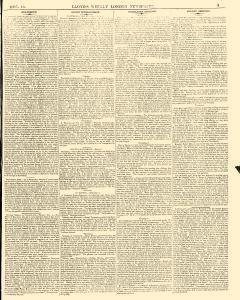 Lloyds Weekly London Newspaper, December 13, 1846, Page 3