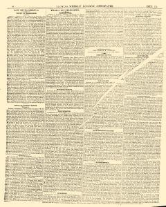 Lloyds Weekly London Newspaper, December 13, 1846, Page 4