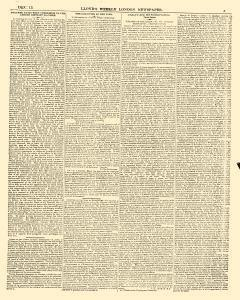 Lloyds Weekly London Newspaper, December 13, 1846, Page 5