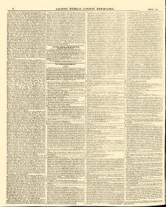 Lloyds Weekly London Newspaper, December 13, 1846, Page 6