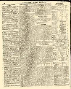 Lloyds Weekly London Newspaper, December 13, 1846, Page 12