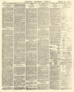 Lloyds Weekly News, September 24, 1905, Page 6