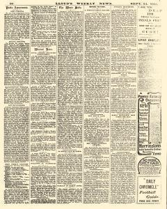 Lloyds Weekly News, September 24, 1905, Page 10