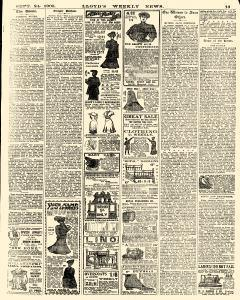 Lloyds Weekly News, September 24, 1905, Page 13