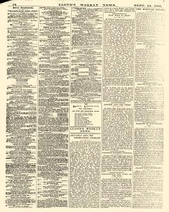Lloyds Weekly News, September 24, 1905, Page 14