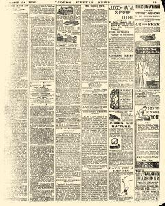 Lloyds Weekly News, September 24, 1905, Page 19