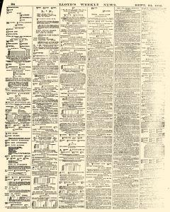 Lloyds Weekly News, September 24, 1905, Page 24
