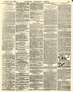 Lloyds Weekly News, September 24, 1905, Page 27