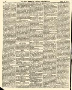 Lloyds Weekly Newspaper, February 29, 1880, Page 2