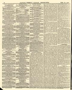 Lloyds Weekly Newspaper, February 29, 1880, Page 6