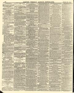 Lloyds Weekly Newspaper, February 29, 1880, Page 10