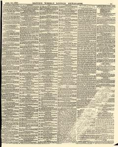 Lloyds Weekly Newspaper, February 29, 1880, Page 11