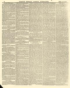 Lloyds Weekly Newspaper, December 12, 1880, Page 2