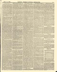 Lloyds Weekly Newspaper, December 12, 1880, Page 3